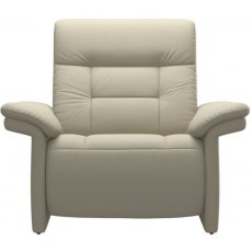 Stressless Mary (Upholstered) Powered Recliner