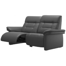 Stressless Mary (Upholstered) 2 Seater Powered Recliner