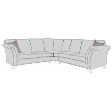 Buoyant Upholstery Vesper Large Corner Group