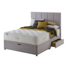 Silentnight Puriel Mattress