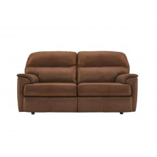 G Plan Watson 2 Seater Static Sofa