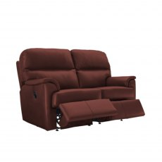 G Plan Watson 2 Seater Manual Double Recliner Sofa