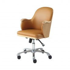 Jual San Francisco Executive Office Chair PC712