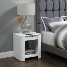 Jual San Francisco Smart Lamp/Bedside Table JF405