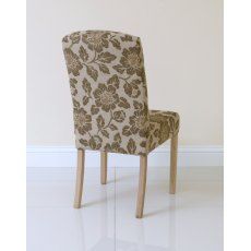 Andrena Pelham Upholstered Dining Chair