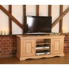 "Andrena Pelham 54"" Entertainment Unit"