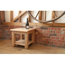 Andrena Pelham Lamp Table
