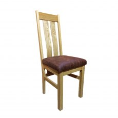 Real Wood Elizabeth Chair