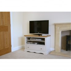 "Andrena Barley 36"" Wide Entertainment Unit"