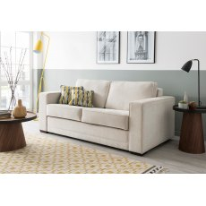 MiSofa Amy 3 Seater Sofa Bed