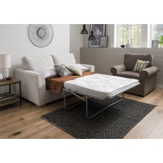 MiSofa Zoe 2 Seater Sofa Bed