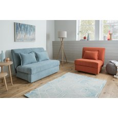 MiSofa Mya 3 Seater Sofa Bed