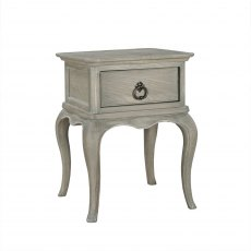 Willis & Gambier Camille Bedside Table