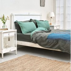 Willis & Gambier Atelier Low Foot End Bed
