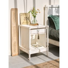 Willis & Gambier Atelier 1 Drawer Bedside Chest
