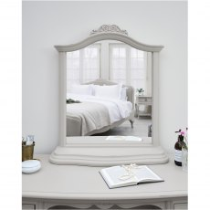 Willis & Gambier Etienne Mirror