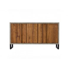 Baker Furniture Soho Kentish Wide Sideboard