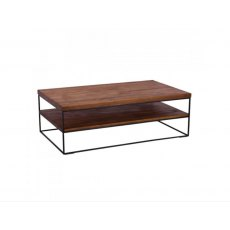 Baker Furniture Soho Coffee Table