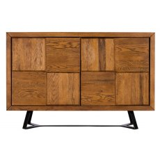 Baker Furniture Soho Camden 2 Door Sideboard