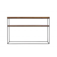 Baker Furniture Soho Console Table