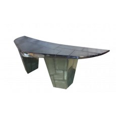 Carlton Furniture Aviator Wing Desk