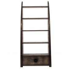 Carlton Furniture Aviator Wing Bookcase