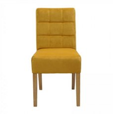 Carlton Furniture Additions Colin Plush Dining Chair