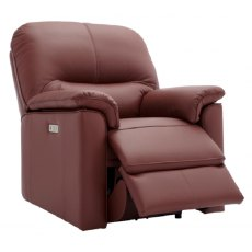 G Plan Chadwick Powered Reclining Chair With USB