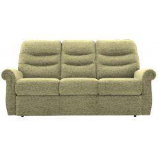 G Plan Holmes 3 Seater Static Sofa