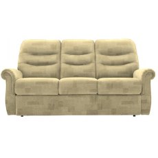 G Plan Holmes Small 3 Seater Static Sofa