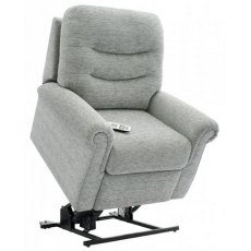 G Plan Holmes Dual Motor Rise & Recliner Chair