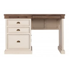 Bakers Furniture Cotswold Home Office Small Desk