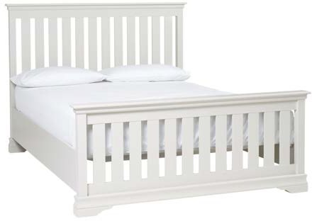 Corndell Corndell Annecy Imperial King Size High Foot Bed Frame