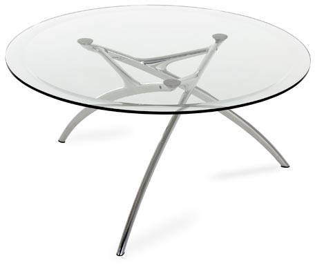 Stressless Stressless Enigma Glass Table