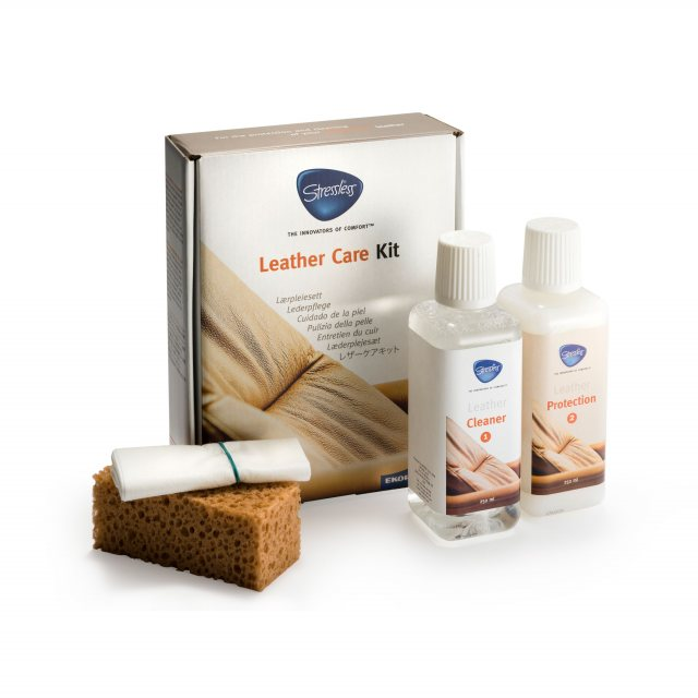 Stressless Stressless Accessories Leather Care Kit 250ml