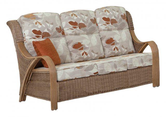 Daro Daro Waterford 3 Seater Lounging Sofa