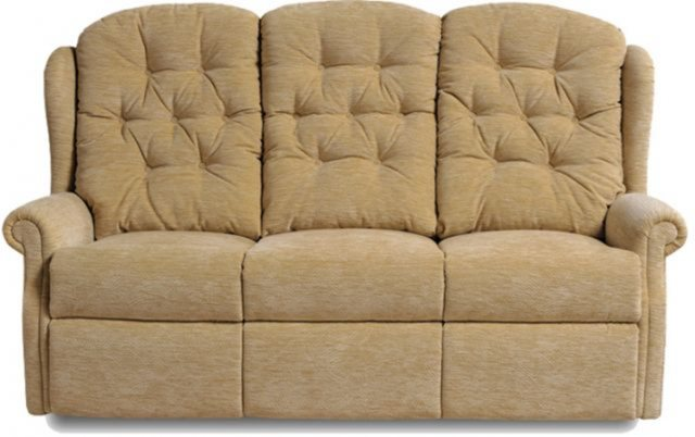 Celebrity Celebrity Woburn Fixed 3 Seater