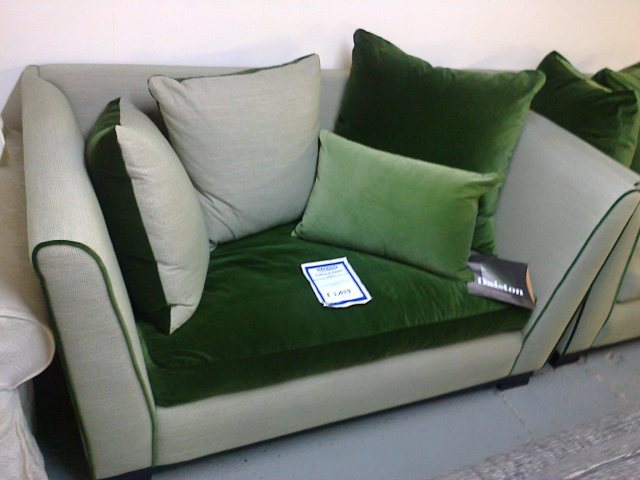 Remarkable Collins Hayes Dalston Small Sofa Theyellowbook Wood Chair Design Ideas Theyellowbookinfo