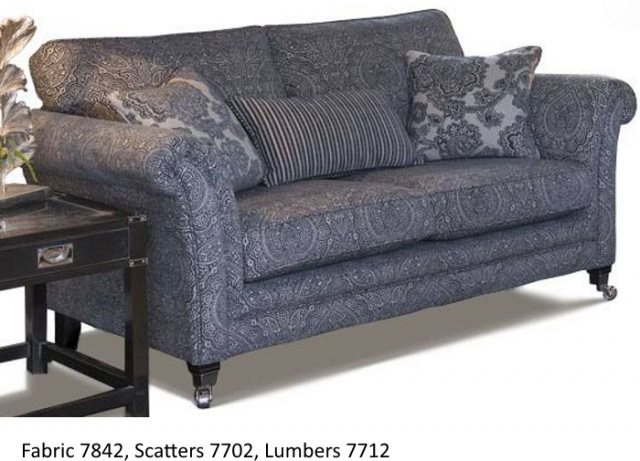 Alstons Alstons Lowry 2 Seater Sofa