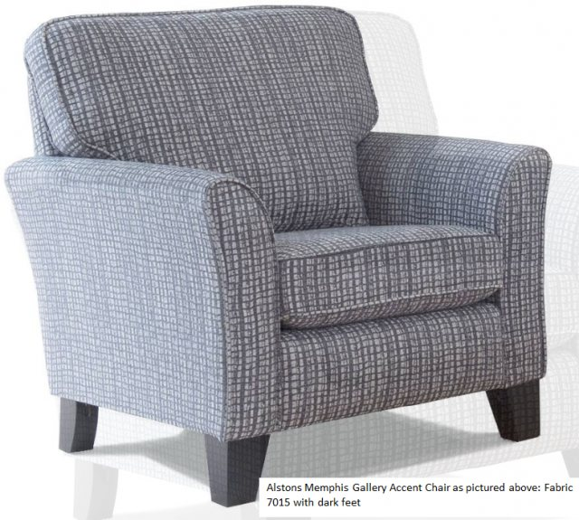Alstons Alstons Memphis Accent Chair