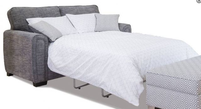 Alstons Alstons Memphis 2 Seater Standard Sofa Bed