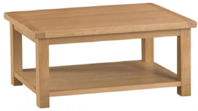 Hafren Collection Hafren Collection KCO: Dining: Coffee Table