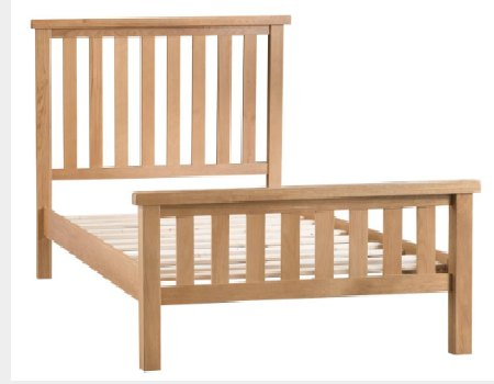 Hafren Collection Hafren Collection KCO: Bedroom Bed Frames