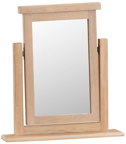 Hafren Collection Hafren Collection KLO: Bedroom Vanity Mirror