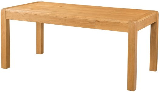 Devonshire Living Devonshire Living: Avon 140cm Extending Table