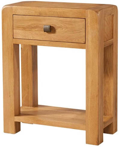 Devonshire Living Devonshire Living: Avon 1 Drawer Console Table