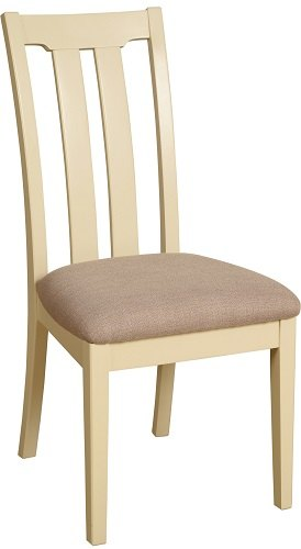 Devonshire Living Devonshire Living Lundy Painted Slat Back Dining Chair