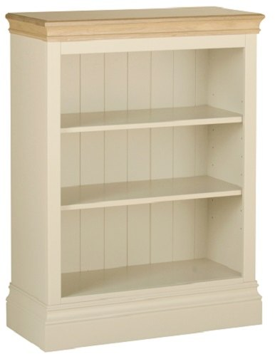 Devonshire Living Devonshire Living: Lundy Painted Standard 3' Bookcase