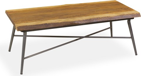 Bluebone Bluebone Living Edge Coffee Table