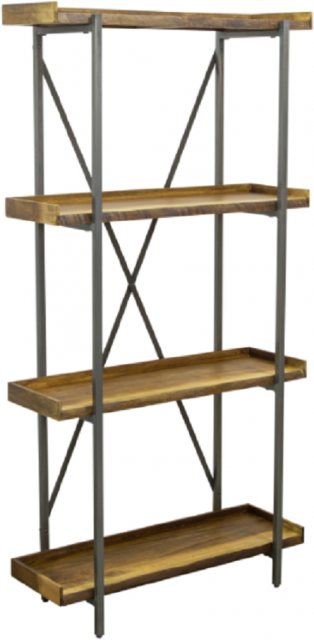 Bluebone Bluebone Living Edge Tall Shelf